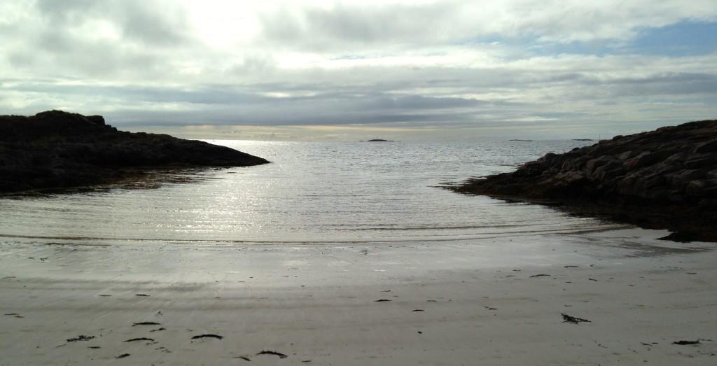 Andøya Stave, beachwalker