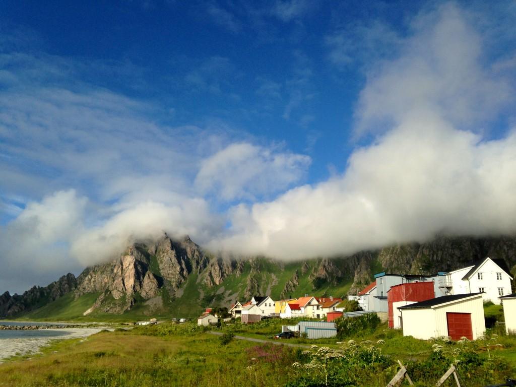 Bleik, andøya